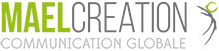 MaelCreationLogo et Site Internet Garonne Solutions - MaelCreation
